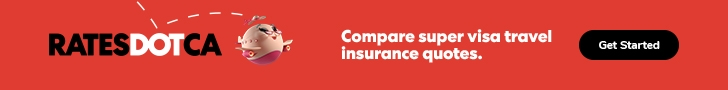 Compare super visa insurance quotes.