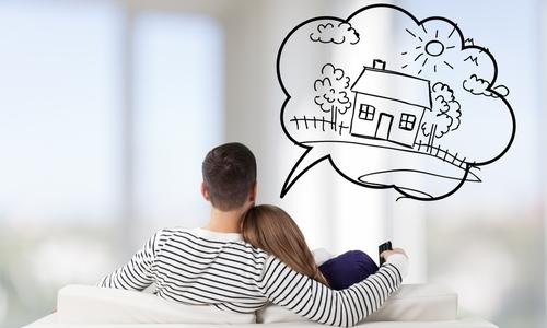 Dreaming of home ownership.jpg
