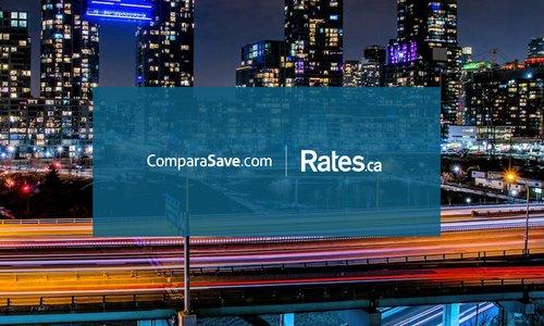 Comparasave.com becomes Rates.ca