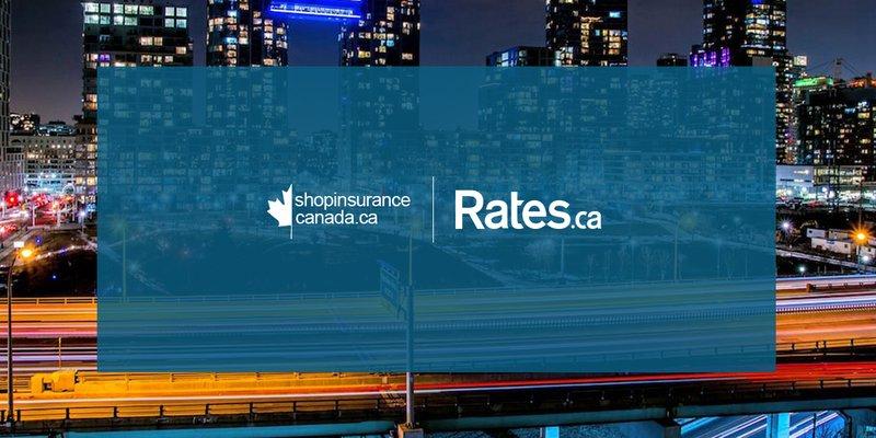ShopInsuranceCanada.ca Becomes Rates.ca