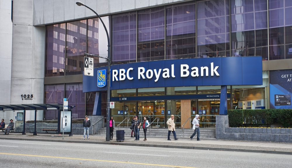 RBC Raises Mortgage Rates