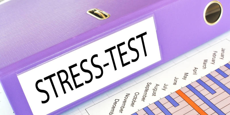 Mortgage Stress Test