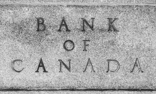 The Bank of Canada